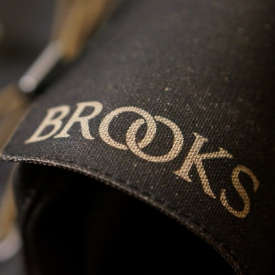 Brooks Brick Laneq
