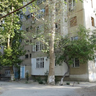 Valentinas Guesthouse in Fergana