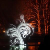 Winterlichter im Palmengarten Frankfurt (2)