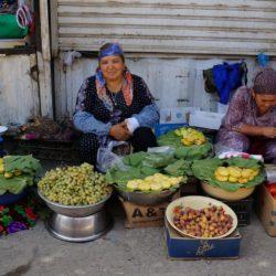 Markt von Osch