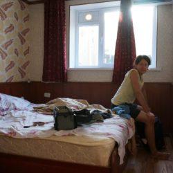 Hotel in Osh