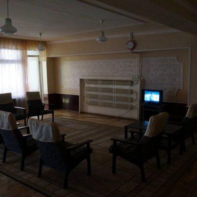 """Gemütliche Erholung im Hotel """"Shining"""" in Andijon"""