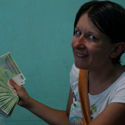 Geld in Usbekistan