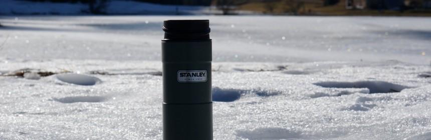 Stanley Classic Vakuum